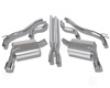 Borla Performance Catback System W X-pipe Chevrolet Camaro 3.6l 10+