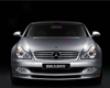 Brabus Fog/high Beams Mercedes Cls C219 04+