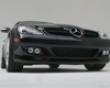 Brabus Front Spoiler Mercedes Slk R171 04+