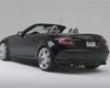Brabus Rear Spoiler Mercedes Slk R171 04+