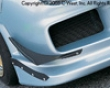 C-west Carbon Front Hoax Mazda Rx7 92-03