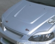 C-west Carbon Front Hood Honda Civic Ek9 96-98