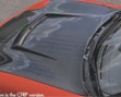 C-west Carbon Front Hood Mazda Rx7 92-03