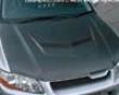 C-west Carbon Hood Mitsubishi Evo Vii
