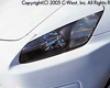 C-west Eye Lines Honda S0200 00+