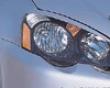 C-west Eyelines Acura Rsx Dc5 02+