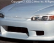 C-west Front Bumper Honda Civic Eg6 92-95