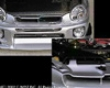 Cwest Front Gridiron V2 Subaru Wrx 02-03