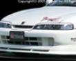 C-west Front Half Plunderer Acura Integra Dc2 94-011
