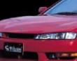 C-west Face Half Plunderer Nissan 240sx S14 97-98