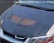 C-west Frp Hood Mitsubishi Evo Viii