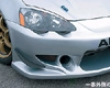 C-west N1 Front Bumper Acura Rsx Dc5 02-04