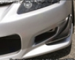 C-west Ppcc Front Canard Ii Acura Rsx Dc5 02+