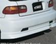 C-west Rear Bumper Honda Civic Eg6 92-95