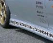 C-west Side Skirts Iii Mazda Rx7 92-03