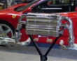 Capris0t Racing Sound 3 Exhaust System Ferrari 360 99-05