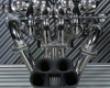Capristo Twin Sound Exhaust System Lamborghini Murcielago 01-05