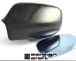 Carbign Crafft Carbon Fiber Mirror Covers Toyota Celica 00+