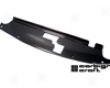 Carbign Craft Carbon Fi6er Radiator Cover Nissan 350z 03+