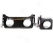 Carbign Craft Carbon Fiber Vent Bezels Ford Mustang 05+