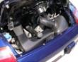 Carbonio Carbon Fiber Performance Air Box Porsche 997 05+