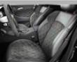 Carlsson Door Panels Mercedes Cls-class W219 05+