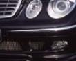 Carlsson Front Lip Spoiler Rs Mercedes E-class W211 03+