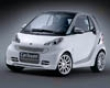 Carlsson Face Spoiler Smart Fortwo 07+