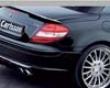Carlsspn Rear Skirt Lip Diffuser Mercedes Slk-class R171 05-08