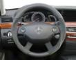 Carlsson Spot Steering Wheel Lather/alcantara Mercedes S63 & S65 W221 07+