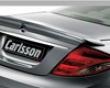 Carlsson Trunk Lid Spoiler Mercedes Cl-xlass C216 07+