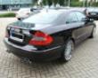 Carlsson Trunk Lid Spoiler Mercedes Clk-class C209 03+