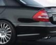 Carlsson Trink Lid Spoiler Mercedes E-class W211 03+