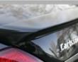 Carlsson Trunk Lid Spoiler Mercedes S-class W221 07+