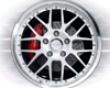 Champion Rg5b Front Wheel 19x8.0 Porsche 996 Narrow Company