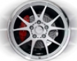 Champion Rs98 Front Wheel 19x8.0 Porsche 996 Narrow Body