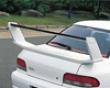 Chargespeed Aluminum Top Rear Wing Subaru Impreza Gc-8 95-01
