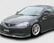 Chargespeed Bottom Line Frp Front Lip Acura Rsx Dc5 05-06
