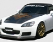 Chargespeed Bottom Lineage Frp Front Lip Honda S2000 00-04