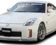 Chargespeed Bottom Line Frp Full Lip Kit Nissan 350z Kouki 06-08