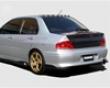 Chargespeed Bottom Line Frp Rear Caps Mitsubishi Evo Ix 06-08