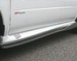 Chqrgespeed Bottom Line Frp Take ~s Skirts Subaru Wrx Sti 04-07