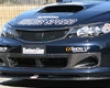 Chargespeed Carbon Brake Ducts Subaru Wrx Sti Grb 08+