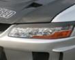 Chargespeed Carbon Eye Line Mitsubishi Evo Vii Viii Ix 03-08