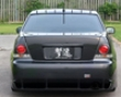 Chargespeed Carbon Rear Under Diffuser Lexus Is300 00-05