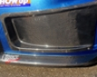 Chargespeed Carbon Under Bumper Cowl Cover Infiniti G35 Coupe 03-07
