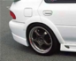 Chargespeed D-1 Rear Over Fenders 30mm Subaru Impreza Gc-8 4dr 95-01