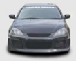 Chargespeed Front Bumper Acura Rsx Dc5 05-06