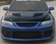 Chargespeed Front Bumper Mazda 6 03-08