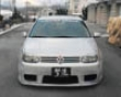 Chargespeed Front Bumper Volkswaen Golf Iv 99-05